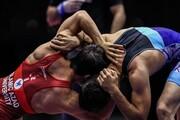 تیم منتخب ایران راهی کشور بلغارستان شد