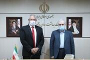 آمریکا در روزهای کرونایی هم به ایران ظلم کرد