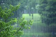 ادامه بارش ها در ۶ استان کشور