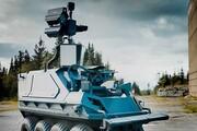 تولید ربات زره پوش برای نبرد و شناسایی