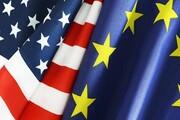 اروپاییها در مقابل آمریکا استقلال سیاسی و اقتصادی ندارد