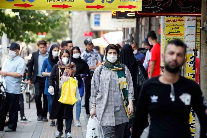 چراغ سبز تهران به کرونا بعد از دو هفته تعطیلی