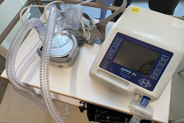 ۲۲ بیمارستان به دستگاههای اکسیژن ساز مجهز گردید