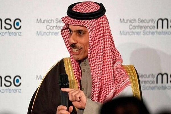 عربستان خواستار مشورت آمریکا با کشورهای عربی در هر توافق احتمالی با ایران شد