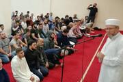 تاجران مسلمان، اسلام را به اوکراین آورده اند