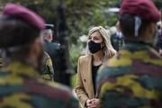 بلژیک نظامیان خود را از افغانستان خارج میکند
