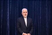 ظریف بر حمایت ایران از روند صلح آستانه تاکید کرد