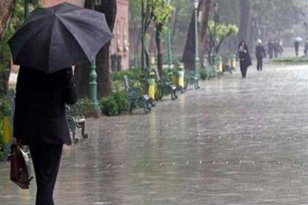 سامانه بارشی روز پنجشنبه وارد کشور می شود