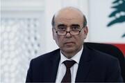 رایزنی وزیر خارجه لبنان با سفیر سوریه درباره تحولات منطقه