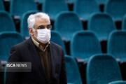 دکتر طهرانچی ساخت و کارآزمایی بالینی انسانی واکسن کرونا را تبریک گفت