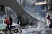یورش نظامیان صهیونیست به اردوگاه «قلندیا»/ ۴ فلسطینی زخمی شدند
