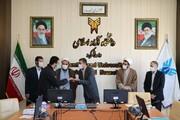 مسئول جدید بسیج دانشجویی دانشگاه آزاد اسلامی شهرکرد معرفی شد