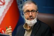 وضعیت تهران شکننده است
