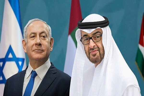 سفر یک هیات اقتصادی ۴۰۰ نفره از رژیم صهیونیستی به امارات
