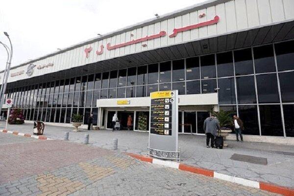 وزیر راه خواستار ساماندهی فرودگاه مهرآباد شد