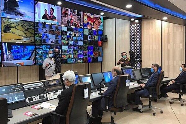 راهاندازی بخش خبری سلامت و ساخت سریال از مدافعان سلامت