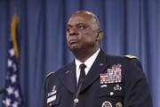 بایدن یک ژنرال سیاه پوست را به عنوان وزیر دفاع انتخاب کرد