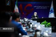 نشست ریاست دانشگاه آزاد اسلامی با نمایندگان تشکل ها و فعالان دانشجویی