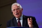 اتحادیه اروپا: هم به ایران فشار میآوریم و هم با آنها همکاری میکنیم