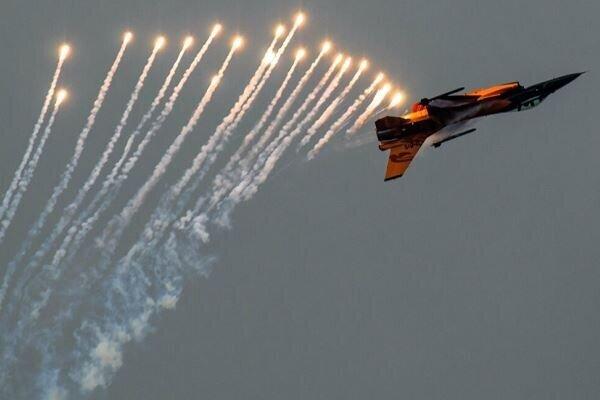 چین و آمریکا ۷۵ درصد بازار تسلیحات جهان را در دست دارند