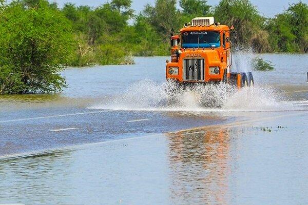 احتمال وقوع ریسک بارشهای سنگین پایتخت در پایان سال