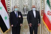 ایران مهمترینمتحد سوریه است