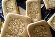 قیمت جهانی طلا با امید به واکسن کرونا افت کرد
