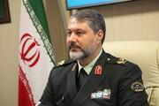 قاچاق ۱۴ تن شیشه از افغانستان به سمت ایران تنها در ۱۱ ماه