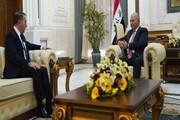 دیدار سفیر ترکیه در بغداد با رئیسجمهور عراق/ تأکید بر کاهش تنشها