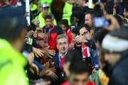 شایعهای جذاب از فدراسیون/ برانکو به تیم ملی ایران بازمیگردد؟