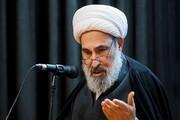 مرحوم زارعی همواره عاشقانه و شجاعانه از ارزشهای اسلامی پاسداری کرد