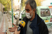 واکسن ایرانی کرونا تست شد؟!