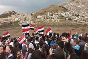 سوریه، اقدامات رژیم صهیونیستی در جولان اشغالی را محکوم کرد
