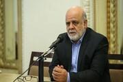 تقدیر سفیر ایران از نقش آیتالله سیستانی، سردار سلیمانی، ابومهدی مهندس و حشدالشعبی