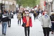 رکورد جدید کرونا در آلمان: ۵۹۰ تن ظرف ۲۴ ساعت جان باختند