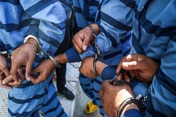دستگیری ۱۸ عضو یک شرکت هرمی در تهران