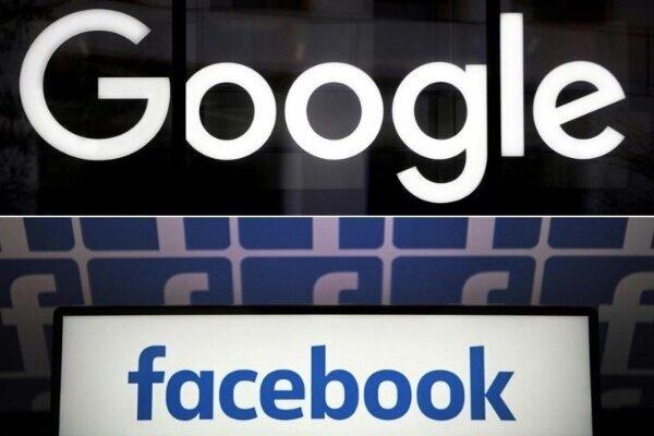 جریمه های کلان انگلیس در انتظار فیس بوک و گوگل