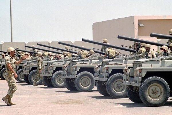 آلمان تحریم تسلیحاتی عربستان را تمدید میکند