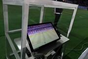 اولین استفاده از ویدئو چک در لیگ قهرمانان شرق آسیا