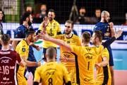 درخشش عبادی پور در لیگ قهرمانان اروپا