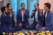 برتری گروه تواشیح دانشجویی واحد یزد در جشنواره ملی قرآن و عترت