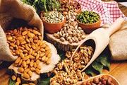 قیمت انواع آجیل «شب یلدا» در میوه و ترهبار