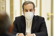 عراقچی: آمریکا و اروپا تصمیمات دشوار خود را بگیرند