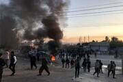 اعتراضات در «سلیمانیه» عراق؛ از بحران مالی تا اختلافات بغداد ـ اربیل