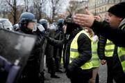 تداوم بازداشت معترضین فرانسوی و مخالفان دولت ماکرون