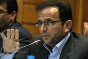 مرزهای ایران و آذربایجان بر پایه دوستی و برادری بین دو ملت است