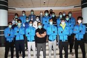 ورزش دانشگاه آزاد اسلامی از یک تیم حرفه ای کاری برخوردار است