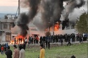 ناآرامی ها در سلیمانیه و راهکار خروج از آن/«بحران مالی» در اقلیم