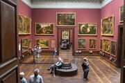نفس تنگی موزهها در دوران کرونا
