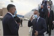 محورهای اصلی سفر نخست وزیر عراق به ترکیه